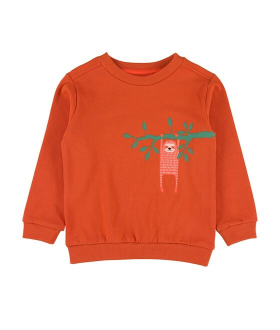 Lily Balou 2-MIK-BS MIKA sweatshirt potters clay EAN 2211146022124