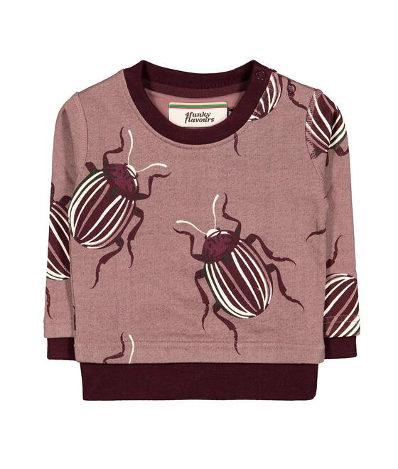 4 Funky Flavours Sweater And So I Dance 20W6698