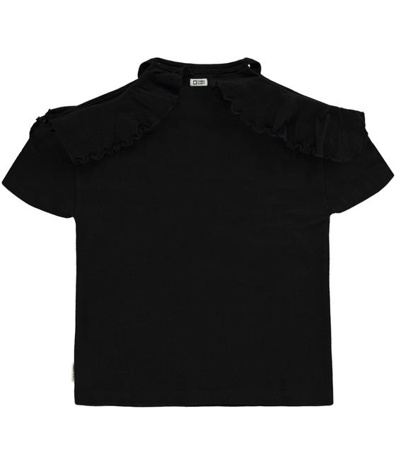 Tumble 'n dry Bernine T-shirt Deep Black 40705.00374