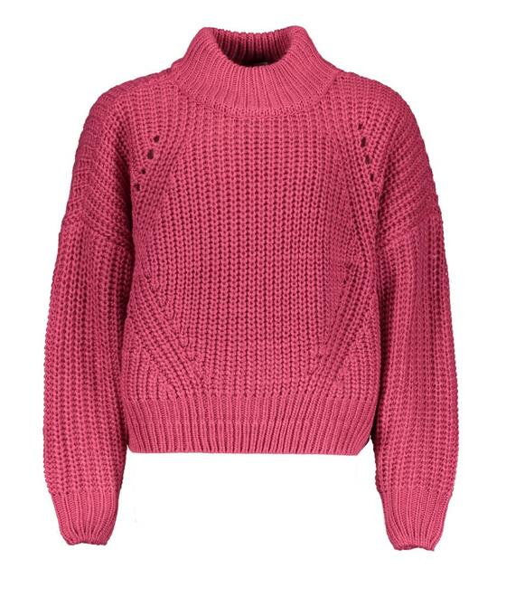 Street Called Madison Luna heavy knit sweater BRIGHT S008-5312 120 - PU