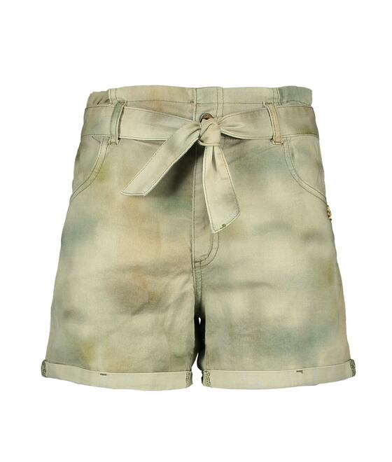 Street Called Madison Luna canvas short MOLLY 380-AR S102-5617 EAN 87201733774