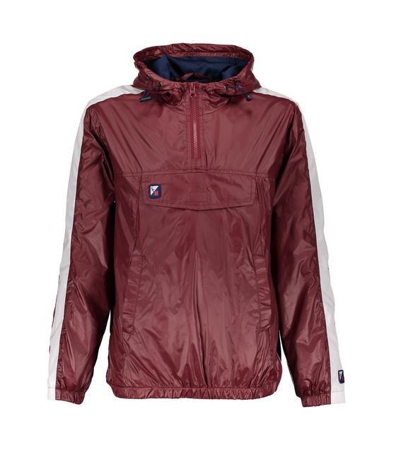 Street Called Madison Charlie nylon anorak WALK S902-4200-298-BU