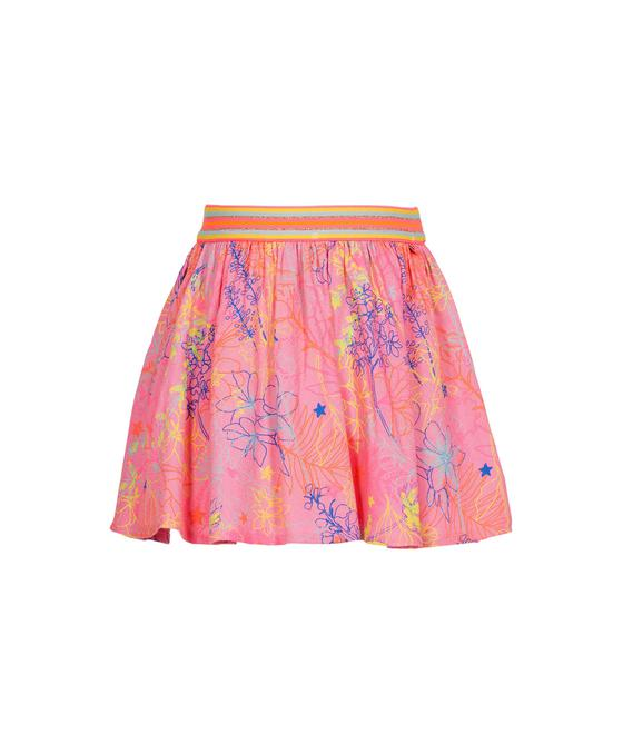 LEBIG Nina Skirt Morning Glory 412 SK00131