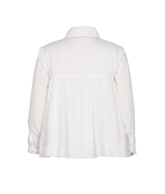 LEBIG Nissa Top Bright White 000 TP00172