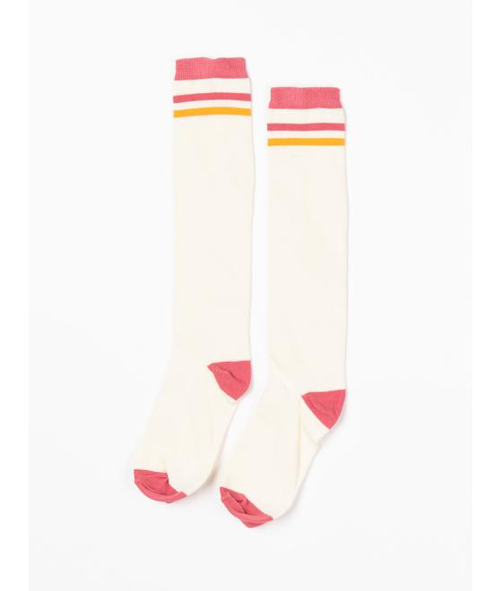 Alba of Denmark Annie Knee Socks Rapture Rose 2565 579