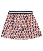 4 Funky Flavours Skirt Honey Dew 19S5047