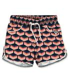 4 Funky Flavours Pants Hot Water 20S5801