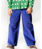 Alba of Denmark Flower Power Pants Bleuprint 2619-600