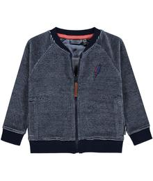 Tumble 'n dry Santosh Navy Blazer Dark Blue 30403.00105 T19FW10406
