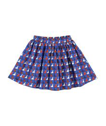 Lily Balou 2-ISA-CP ISADORA Skirt dogs EAN 2210433177127