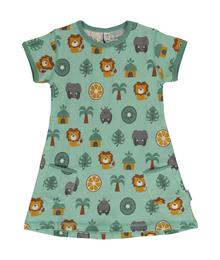 Maxomorra Tunic Jungle 73145-M354-D3231
