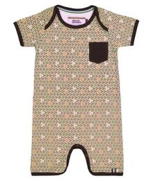 4 Funky Flavours Baby Suit Day Or Night 20S6075