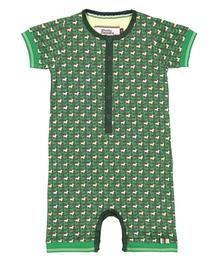 4 Funky Flavours Baby Suit Get Down Baby 20S6076