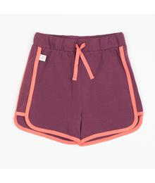 Jade shorts crushed violets 2104