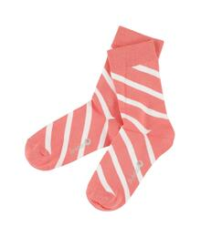 Lily Balou 11-DAV-SO Davy Socks kids pakket crabapple EAN