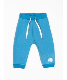Alba of Denmark Lucca Baby Pants Vallarta blue 2524 592