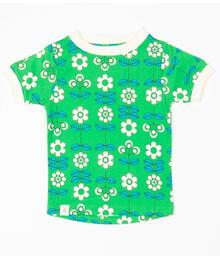 Alba of  Denmark Bella T-shirt 2770 - 709 Kelly Green Fairy tail