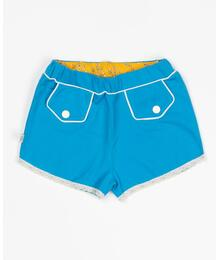 Alba of Denmark My Grandmother's Shorts 2804 - 699 Brilliant Blue