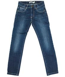 Pants - EIGHT - blue denim