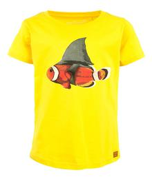 Stones and Bones Russell - NEMO SHARK - yellow 23353