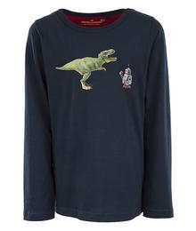 Skipper - DINO VS ROBOT - navy 21842 61091000