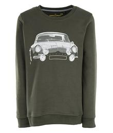 Stones and Bones Impress - CAR - Khaki 12837 61102091