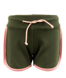 Stones and Bones Short PAULINE - DUOTONE Khaki + Rose 38910