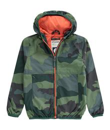 Tumble 'n dry Jas Frums green army 02Moss Green 30601.00213
