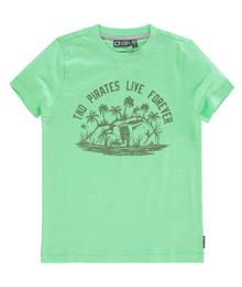 Tumble 'n dry T-shirt Donia Green Summer 30705.00483