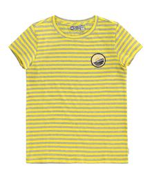 Tumble 'n dry Brielle T-shirt Yellow Dandelion 40705.00363