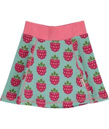 Maxomorra Skirt Raspberry 7314500029816 M387-D3215