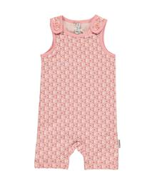 Maxomorra Playsuit Short FISH 7314500046 - M377-D3241