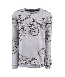Sweater Bruce - VELO - grey