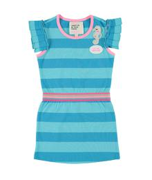 Dress stripes Mermaids sea horse MIM883