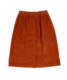 Lily Balou Thalia Skirt Biscuit Brown 92-THA-W_biscuit-brown EAN 2010417001130