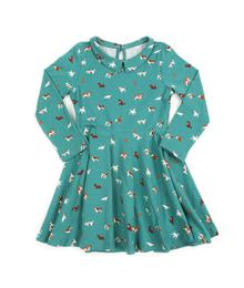 Dress Amelie dogs
