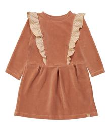 Foxtrot dress praline