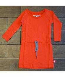 Dress fever/waist french red W18 BRO 60i
