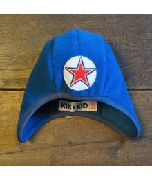 Hat speedy plain blue W18 HSP 07s