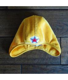 Hat speedy plain yellow W18 HSP 91s