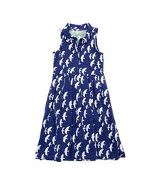 Lily Balou Ellis Dress Seagulls 91-ELL-CP-SG