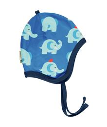 Maxomorra Hat Helmet ELEPHANT FRIENDS 73145001943 - M391-C3339