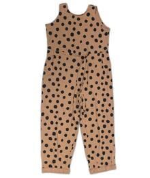 COS I SAID SO JUMPSUIT MACAROON - POLKA DOT EAN 54200795603