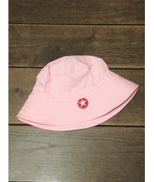 Kik*kid Hat Tiba plain light pink S19 HTR 502s 225