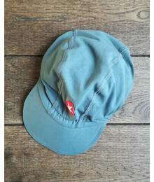Kik-kid Cap plain grey green S20 HCA 511s - 124