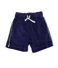 Lily Balou Levi Shorts Terry Gentian Blue 91-LEV-T-GB