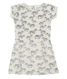 Dress Odette jumping zebras