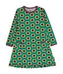 dress sunflower