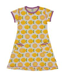 Dress lemon P8SP-S355-D3098