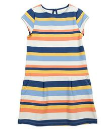 LIV+LOU Rania Dress Stripes